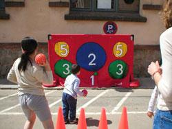 Actividades Deportivas Infantiles Barcelona Organizacion