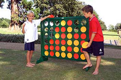 Alquiler Juegos Gigantes Infantiles Barcelona